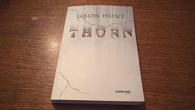 Thorn okładka 630